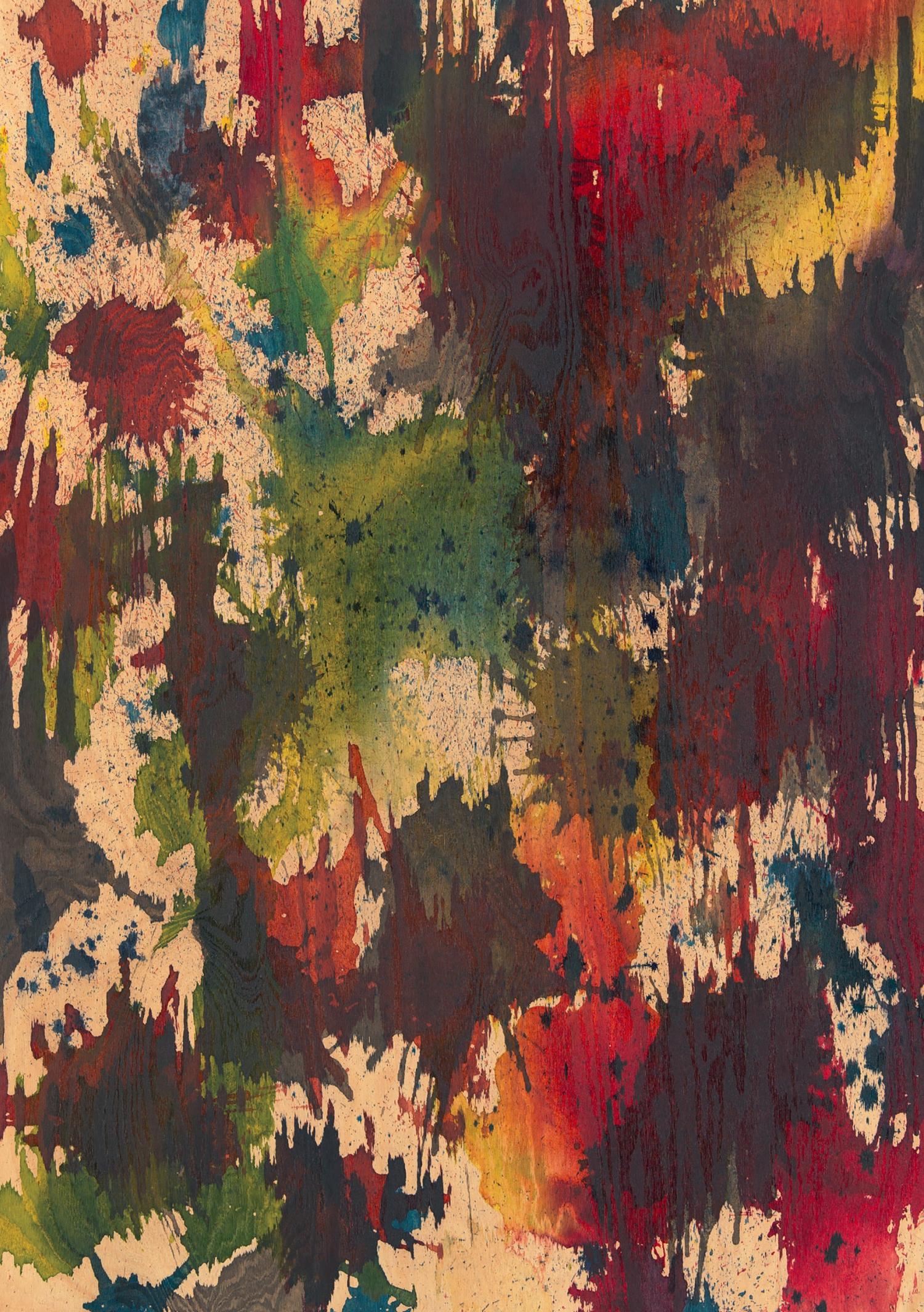 Robert Lucander - untitled